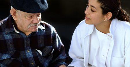 Accompagnant éducatif et social